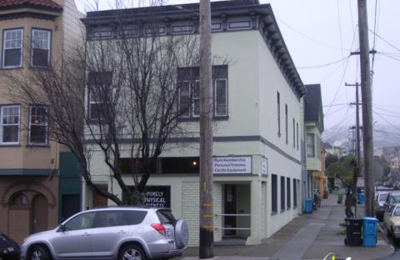Purely Physical Fitness Inc - San Francisco, CA