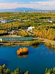SpringHill Suites by Marriott Anchorage University Lake