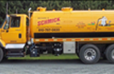 Schmick Richard R Inc Septic Tank - Coopersburg, PA