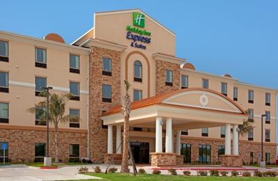 Holiday Inn Express & Suites Ponca City - Ponca City, OK