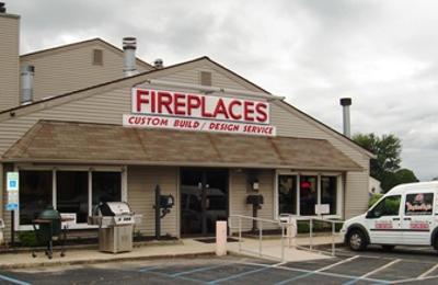 The Fireplace People - West Berlin, NJ