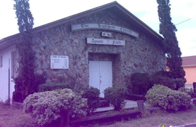 Highway Church-Apostle Faith - Tampa, FL