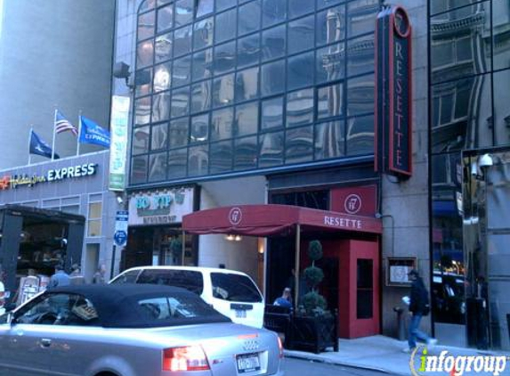 Republic Metals Refining Corp - New York, NY