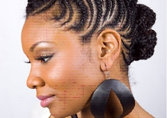 Elite Braids and Weaving - Houston, TX