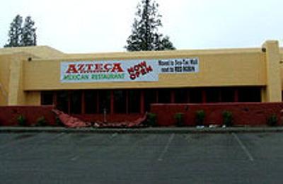 Azteca Mexican Restaurants - Federal Way, WA