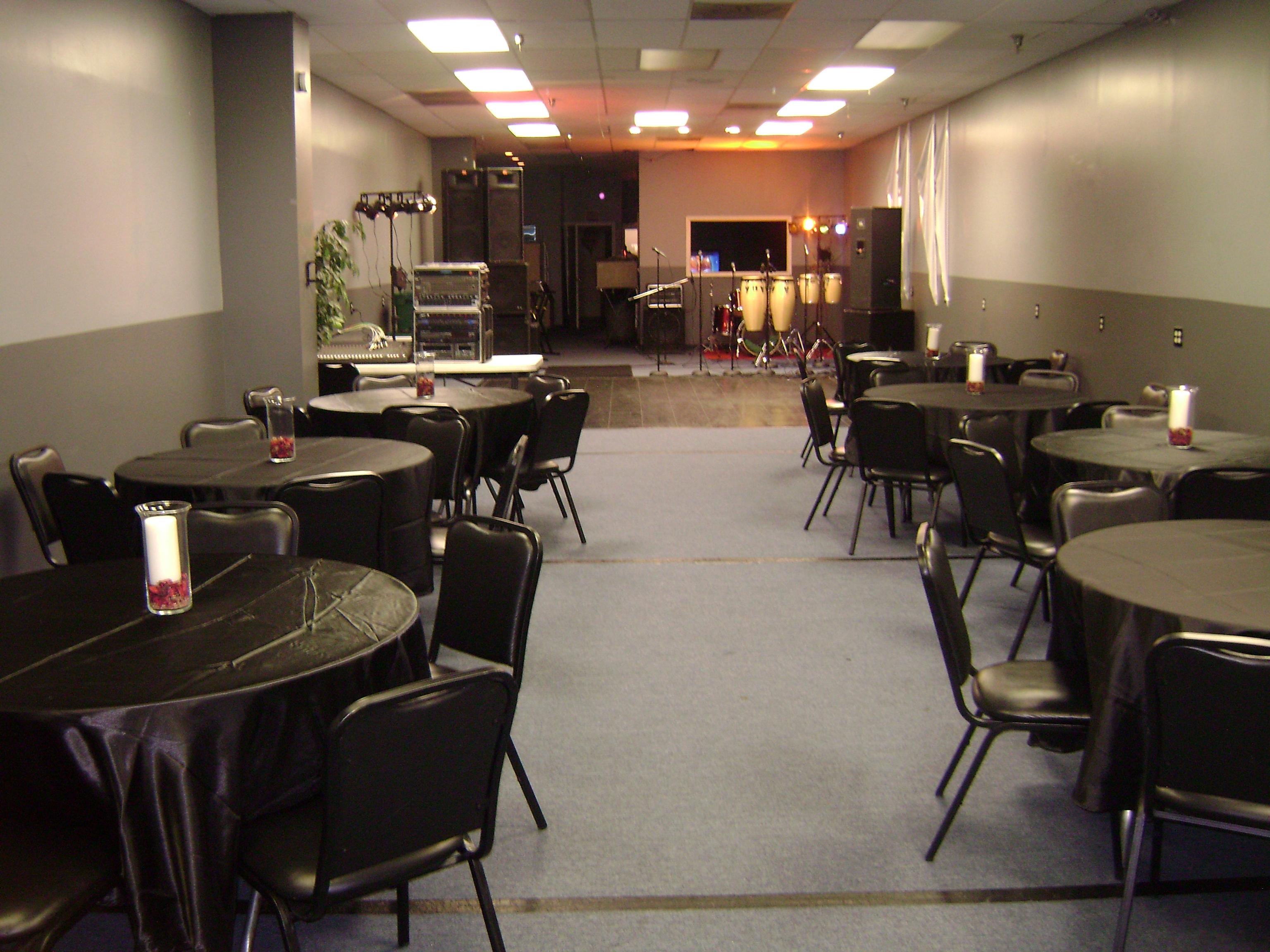 Uniqek Banquet Hall 3130 Branch Ave Temple Hills Md