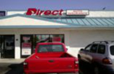 Direct Auto & Life Insurance - Knoxville, TN