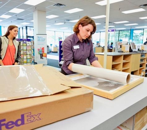 FedEx Office Print & Ship Center - Conyers, GA