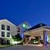 Holiday Inn Express Warrensburg