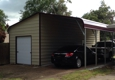 The Carport Depot - Jacksonville, FL