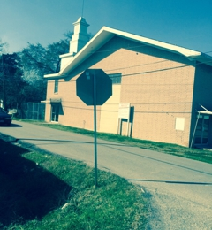St Mary Baptist Church - Houston, TX. St. Mary's Missionary Baptist Church