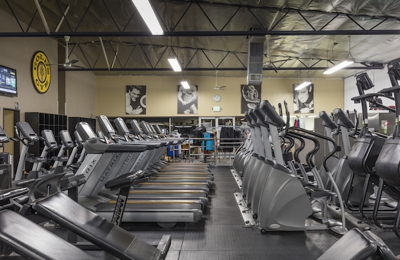 Gold's Gym Hollywood - Hollywood, CA