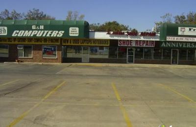 Loveless Shoe Repair - Oklahoma City, OK
