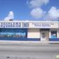 Aquarama Inc - Miami, FL