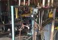 N & N Radiator Service - Dallas, TX. Plastic tank radiator machines - we can fix plastic radiators