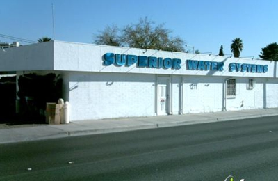 Superior Water Systems - Las Vegas, NV