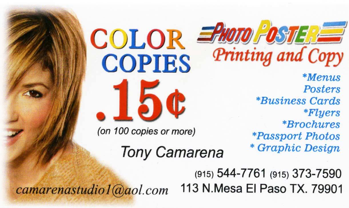 Photo poster 113 n mesa st el paso tx 79901 yp coping and duplicating servicemultiple copies colorbooklets brochures printing and design fliersbusiness cards invitations for all occasions magicingreecefo Choice Image