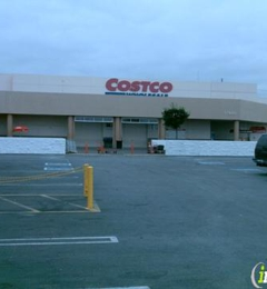 Costco - Fountain Valley, CA