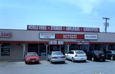 Mother's Window Tint - San Antonio, TX