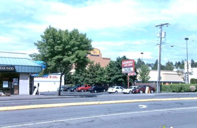 O'Reilly Auto Parts - Seattle, WA