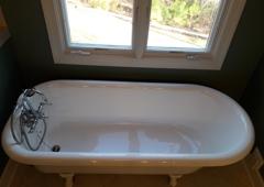 K&B Tub restoration - Phenix City, AL