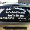 A. D. Painting