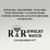 R & R Jewelry Watch
