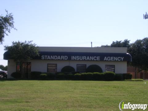 Standard Insurance Agency 7135 John W Carpenter Fwy ...