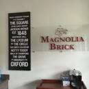 Magnolia Brick