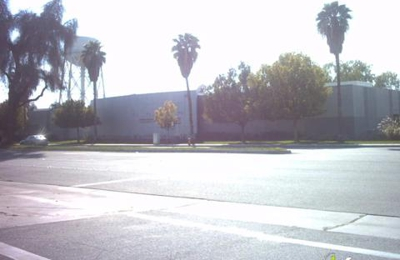 San Bernardino Community College District - San Bernardino, CA