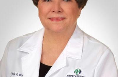 Linda Monroe, MD - Mount Pleasant, TN