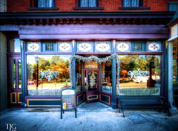 Main Street Cafe - Medina, OH