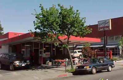 Everett & Jones Barbeque - Berkeley, CA