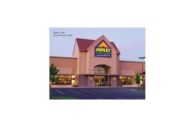 Ashley HomeStore - Salem, OR