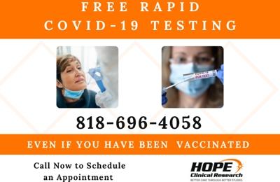 Hope Clinical Research - Canoga Park, CA