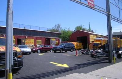 Barn Trailer Rental - Woodside, NY