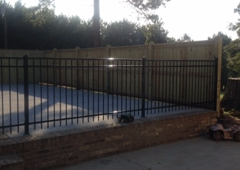 Southern Fence Company - Laurel, MS