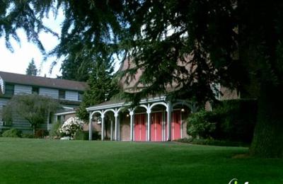 Saint Lukes-San Lucas Episcopal - Vancouver, WA