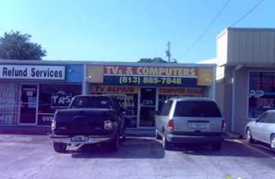 Workers Temporary Staffing Inc - Tampa, FL