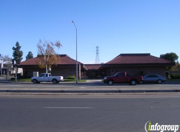 Brent L Woodbury DPM - Fresno, CA