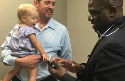 Practical Approach Pediatrics, Pediatric Dentistry & Pediatric Urgent Care - San Antonio, TX