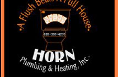 Horn Plumbing & Heating Inc - Exton, PA