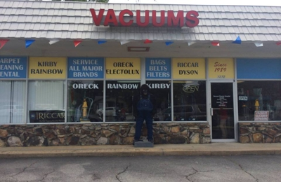 Vacuum Cleaner Store & More - Conway, AR