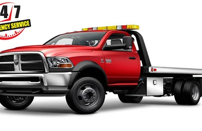 Tally's Towing & Recovery & Roadside Service - Owensboro, KY