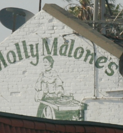 Molly Malone's Irish Pub - Los Angeles, CA