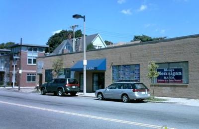 Spinal Rehab Group Jamaica Plain 406 S Huntington Ave Jamaica