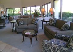 E. Crumpton Furniture   Fayetteville, GA