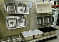 Mobile Home Depot Mesa Az 33 X 19 Kitchen Sinks