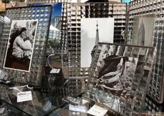 The Frame Workshop - Appleton, WI. Bedord-Downing glass photo frames at The Frame Workshop