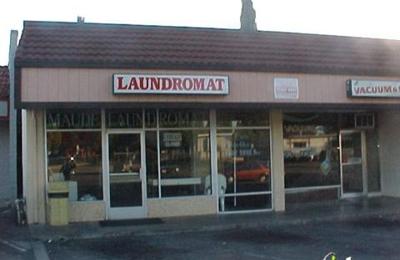 Maude Laundromat - Sunnyvale, CA